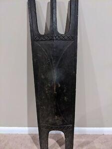 Shield Philippines Kalasag Warriors Shield Antique Rare Collectors Item