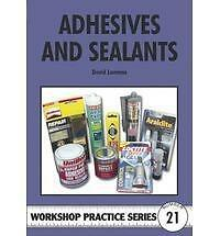 Adhesives and Sealants from Nexus Special Interest Books WPS21