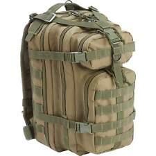 Heavy-Duty Outdoor Tactical Backpack, Mens Hunt Hike School Bookbag Travel Bag