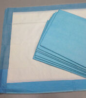 Quilted 300 17x24 Dog Puppy Cat Training Wee Wee Pee Pads Underpads LIGHT