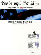 TOOTS & TWIDDLES AMERICAN TUNES SONG BOOK! RRP $19.99!