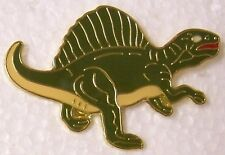 Hat Lapel Pin Scarf Clasp Animal Dinosaur #6  NEW