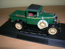 NewRay Ford 3 Window Hot Rod Hotrod 1931 1:32 Modellbahn Spur 1