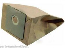 VAX MOJO 3 111 III VACUUM CLEANER HOOVER PAPER DUST BAGS 5 PACK