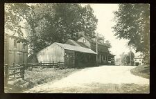 South Hampton, Vermont, Posted & Written on Back - REAL PHOTO 1909 (S-miscVT45)
