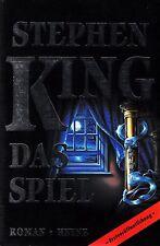 *- Das SPIEL - Stephen KING  tb  (1993)