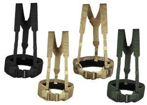 Viper Skeleton Harness