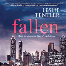 Fallen by Leslie Tentler CD 2015 Unabridged