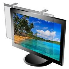 Kantek Lcd24W Lcd Protect Glare Filter 24In Widescreen Monitors