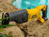 DEWALT DCS381B 20V Li-ion Cordless Reciprocating Saw DCS381 FAST SHIP!