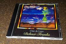 Clair de Lune - CD by Dehner Franks
