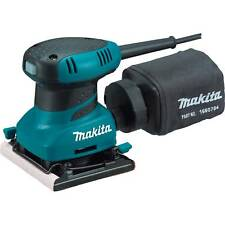 Makita BO4556 1/4 Sheet 2 Amp Smooth Finishing Sander