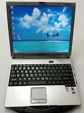 PANASONIC CF-73 TOUGHBOOK RUGGED LAPTOP 2.0GHZ 1.5GB LAPTOP 80GB Win XP mk5
