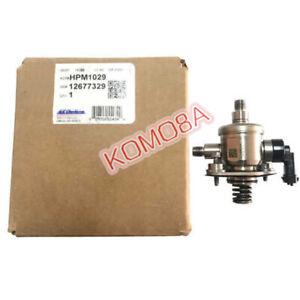 12677329 New High Pressure Fuel Pump For Chevrolet GMC Cadillac Saab 2010-2018