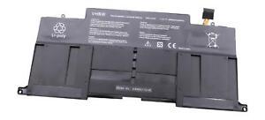 Akku für Asus Zenbook UX31, UX31A, UX31A-R4004H, UX31E 6800mAh 7,4V Li-Polymer