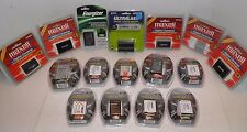 16 Digital Camera Batteries New For Canon Pentax Olympus etc.