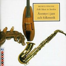 CD musicali folk per Jazz various