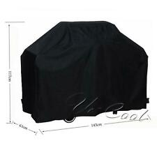 Large BBQ Cover Duty Waterproof Grill UV Charcoal Barbecue Protector 170/190cm
