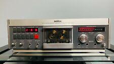 Revox B710 Microcomputer Controlled Stereo Tape Deck - RARE !