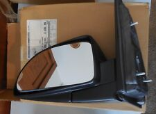 New OEM GM 10377786 Left New Mirror Driver Side LH Hand Saturn Vue 2002-2007