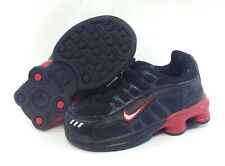 Infant Toddler Boys Nike Little Shox Turbo III 312859 011 2005 Sneakers Shoes