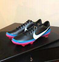 Nike Mercurial Vapor VIII CR FG Renaldo Men's Soccer Cleats new shoes 538220 014