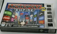 Monopoly Empire Replacement Board Game Parts - Choose Your Part Free Shipping
