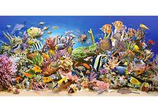 4000 pcs Puzzle Underwater Life (Art) Castorland C-400089