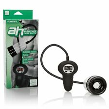 Electric Power Automatic Pressure Control Penis Head Pump Male Enhancer Enlarger