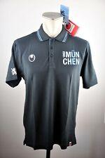 1860 München Polo Shirt Gr. S Neu Training Uhlsport statt Trikot