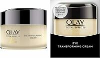 Olay Total Effects 7 In One Eye Transforming Cream 15ml