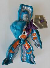 Masters of the Universe vintage Rokkon action figure MotU Mattel #1