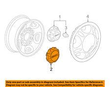 GM OEM-Wheel Center Cap Hub Cover 9597794