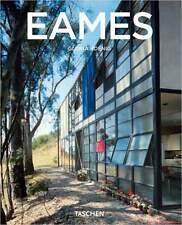 Fachbuch Charles & Ray Eames, Vorreiter der Nachkriegsmoderne, GUT & GÜNSTIG