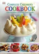 Complete Children's CookBook,