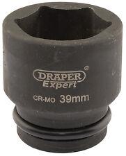 Draper Expert 39mm 1.9cm Entrada Cuadrada Alta Torsión