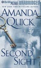 Arcane Society: Second Sight 1 by Amanda Quick (2014, CD, Unabridged)