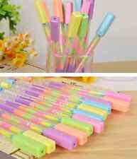 Rainbow Pattern Gel Pen x1 For DIY Scrapbooking / Wedding Signature Guest Book