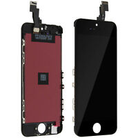 LCD replacement part with touchscreen for Apple iPhone 5C - Black