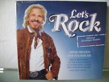 Let's rock (2007, Thomas Gottschalk) Kiss, Beatles, Rasmus, Cure, Cranb.. [2 CD]
