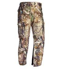ScentBlocker Outfitter Caccia/Tiro Pantaloni (Realtree Camo) Large