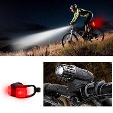 LED USB Fahrrad Licht Fahrad Scheinwerfer Fahrradlampe Fahrradbeleuchtung