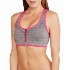 5869c9ee2a Yoga Gray Sports Bras for Women