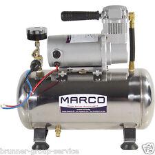 M3 Kompressor AISI 304 8 l     135 100 13