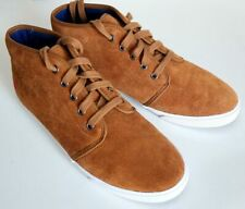 Fred Perry Fletcher - Chukka sneakers - Ginger color - EU 43 - US 10 - UK 9 MODS