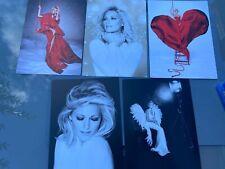 Helene Fischer Postkarten