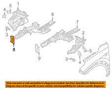 Atuador de fechadura de porta Oem montagem traseira Rh Para Genuína Hyundai Tucson 2010-2017