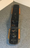 Stanley Bailey No.7 Plane Part / Rusty Part  Only/ Authentic Base Body Only