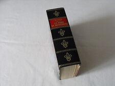 La dame de Monsoreau, Dumas Alexandre, éditions Baudelaire Paris 1966 Livre