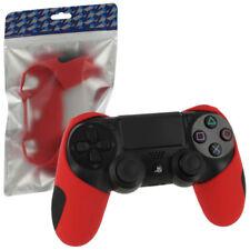 Étuis, housses et sacs rouge pour jeu vidéo et console Manettes, périphériques de jeu